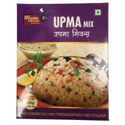 Upma Ready Mix by Devashree Foods (200gm)