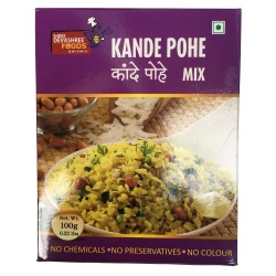 Kanda Pohe Ready Mix by Devashree Foods (100gm)