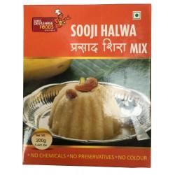 Sooji Halwa Premix (प्रसाद शिरा) 200gm