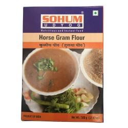 Horse Gram Flour