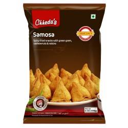 Chheda Samosa