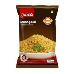 Chheda Moong Dal