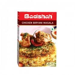 Buy Badshah Chicken Biryani Masala online in UK, Europe