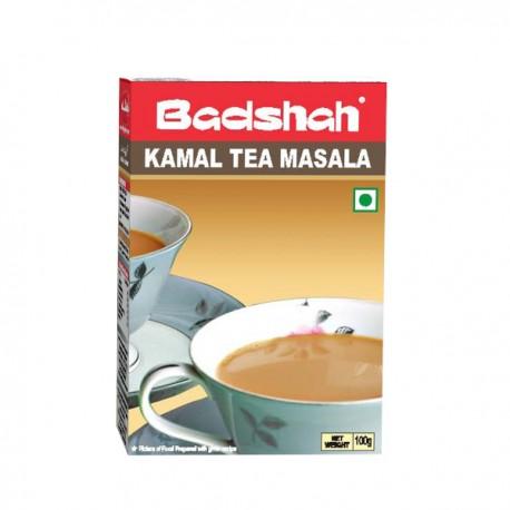 Buy Kamal Tea Masala online in UK, Europe