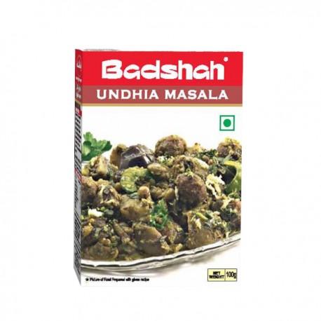 Buy Undhiya / Undhiyu Masala online in UK, Europe