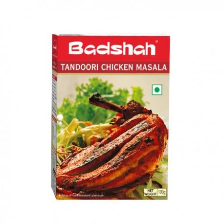 Buy Badshah Tandoori Chicken Masala online in UK, Europe