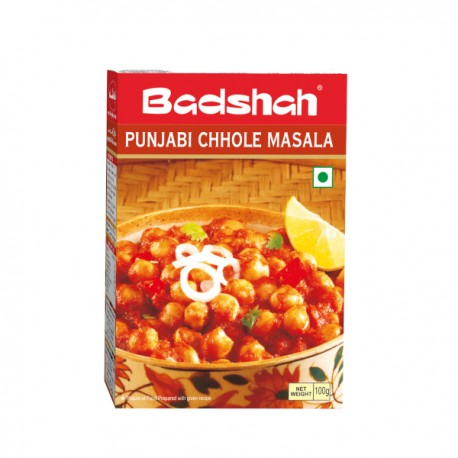 Buy Badshah Punjabi Chole Masala online in UK, Europe