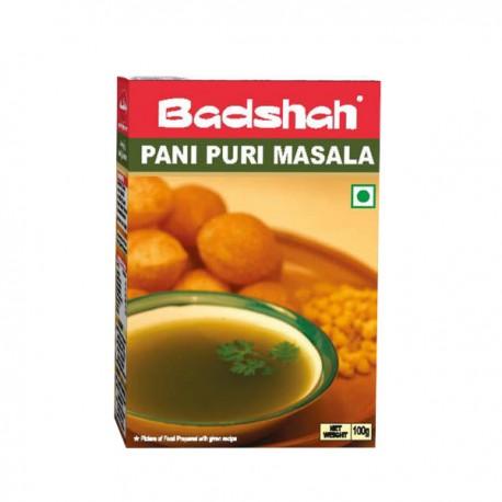 Buy Badshah Pani Puri Masala online in UK, Europe