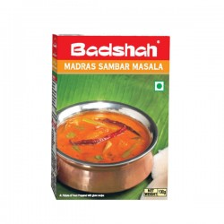Buy Madras Sambar Masala online in UK, Europe
