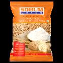Sohum Gehu Atta (Whole Wheat Flour) (1kg)