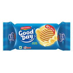 Britannia Good Day Biscuits (Butter) - 72 gm