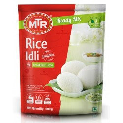 MTR Rice Idli (500gm)