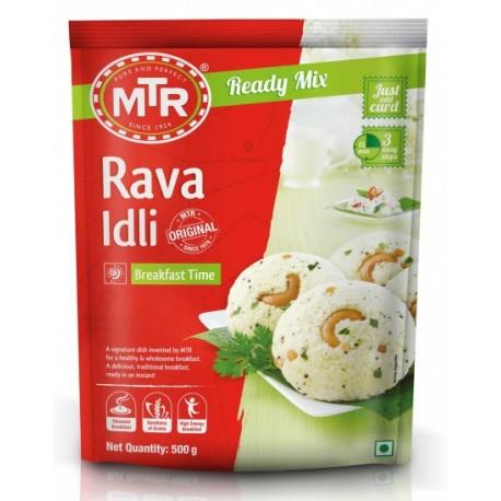 MTR Rava Idli (500gm)