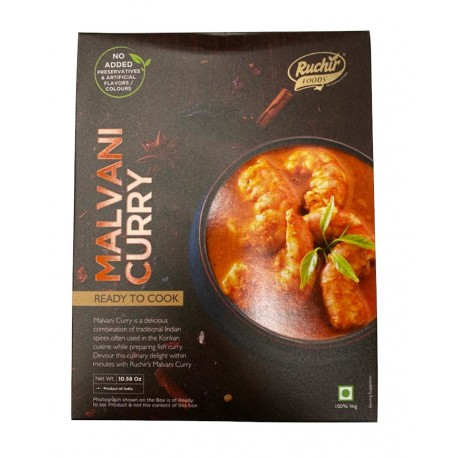 Malvani Curry (300 gm)