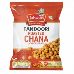 Tandoori Roasted Chana...