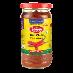 Telugu Foods Red Chilli...