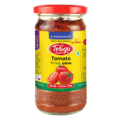 Tomato Pickle (300 gm) -...
