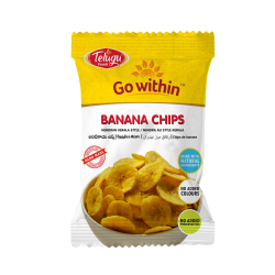 Banana Chips (110 gm) -...