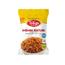 Telugu Foods Andhra Mixture...