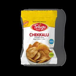 Chekkalu (170 gm) - Telugu...