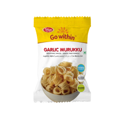 Garlic Murukku (170 gm) -...