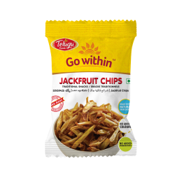 Jack Fruit Chips (110 gm) -...