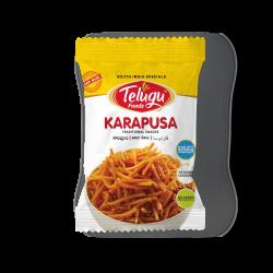 Karapusa (170 gm) - Telugu...