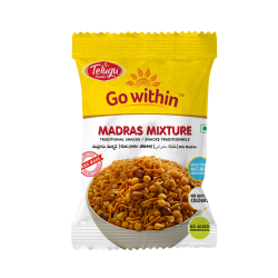 Madras Mixture (110 gm) -...