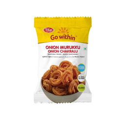 Onion Murukku (170 gm) -...