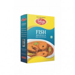 Fish Masala (100 gm) -...
