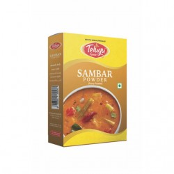 Sambar Powder (100 gm) -...