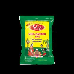 Telugu Foods Sona Masoori...