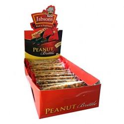 Jabsons Peanut Brittle