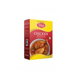 Telugu Foods Chicken 65...