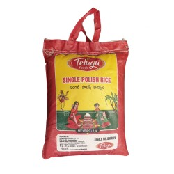 Single Polish Rice (5 KG) -...