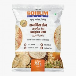Sohum Rajgira Roll (200gm)