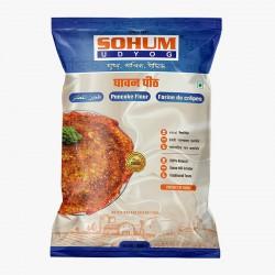 Sohum Pancake (Ghavan -...
