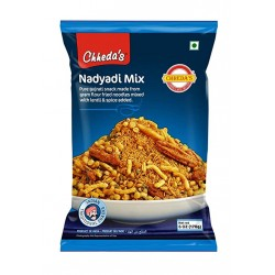 Chheda's Nadiyadi Mix (170 gm)