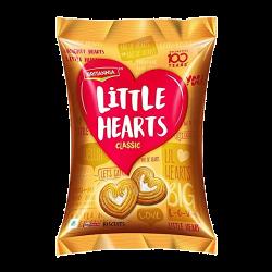 Britannia Little Hearts...