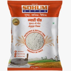 Sohum Jawar Flour (Sourgum)...