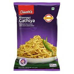 Chheda's Bhavnagari Gathiya...