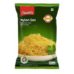 Chheda's Nylon Sev (170 gm)