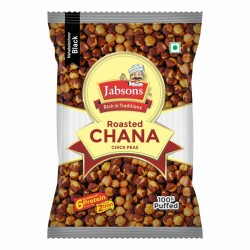 Jabsons Roasted Chana...
