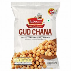 Jabsons Roasted Chana (Gud...