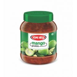 Ram Bandhu Mango Pickle -...