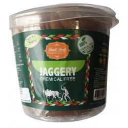 Jaggery (Chemical free)...