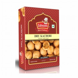 Jabsons Dry Kachori (160 gm)