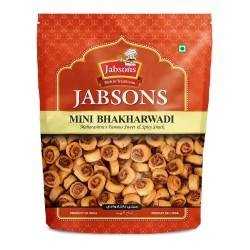 Jabsons Mini Bhakharwadi...