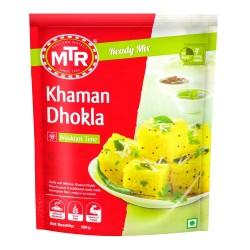 Khaman Dhokala Mix - MTR...