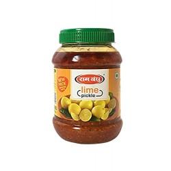 Pickle (Lime) - Ram Bandhu...